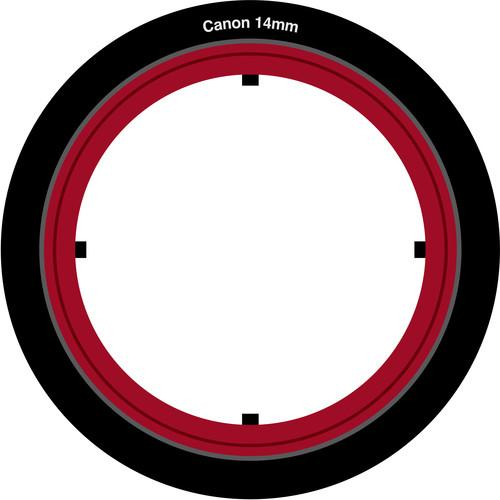 LEE Filters SW150 Mark II Lens Adapter for Canon EF SW150C14