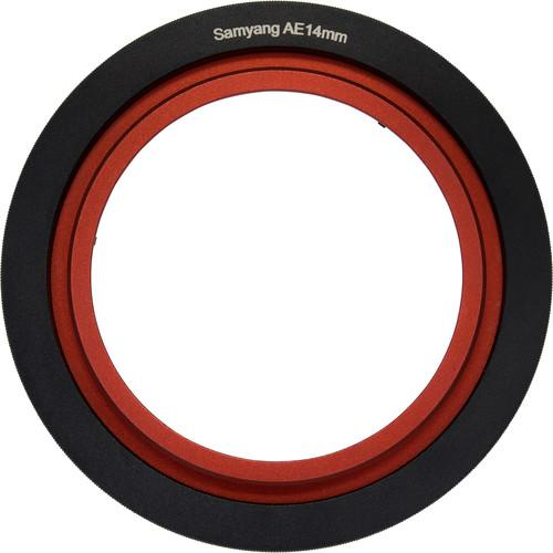 LEE Filters SW150 Mark II Lens Adapter SW150SAM14