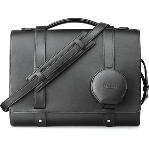 Leica Day Bag for Leica Q Digital Camera (Black) 19504