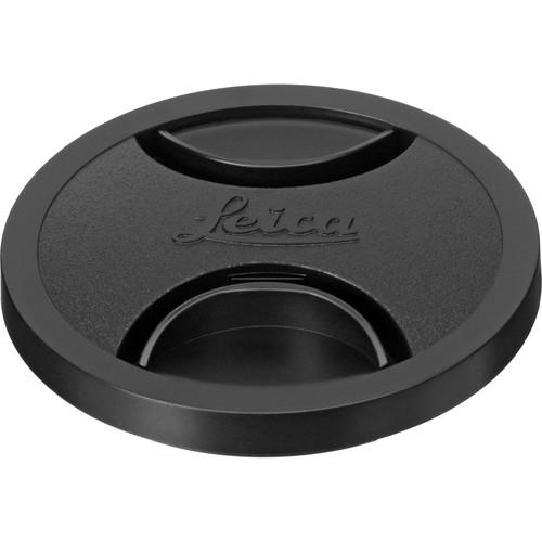 Leica Lens Cap for Leica T-Series 23mm ASPH and 18-56mm 14027