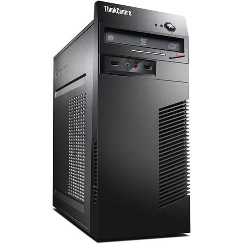 Lenovo 10B00013US ThinkCentre M73 Mini Tower Desktop 10B00013US