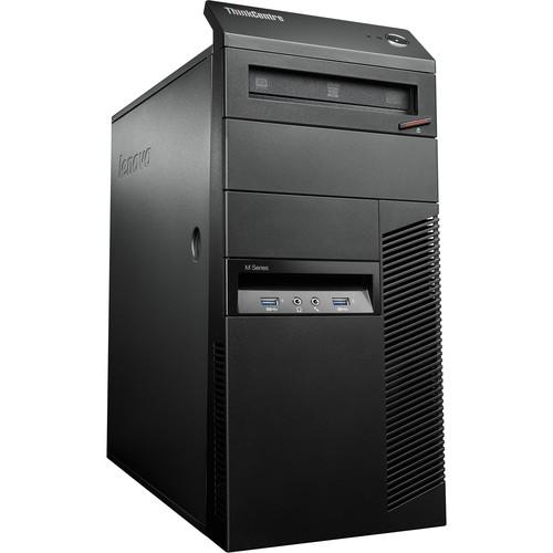 Lenovo ThinkCentre M93p 10A7003QUS Mini Tower Desktop 10A7003QUS