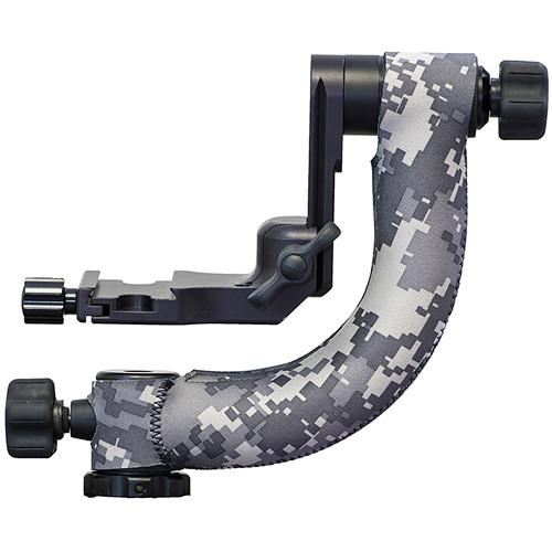 LensCoat Jobu BWG-HD2 Gimbal Head Cover (Digital Camo) LCJHD4DC