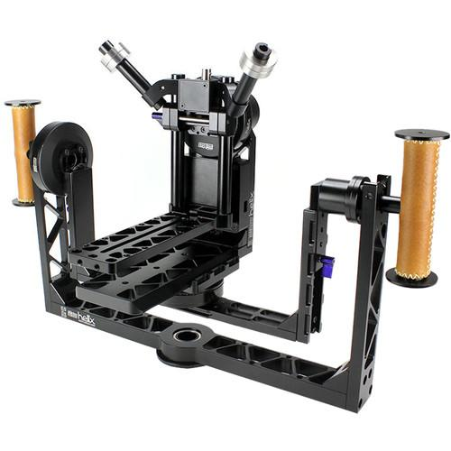 Letus35 Helix 4-Axis Magnesium Camera Stabilizer LT-HELIX-MG4-BT