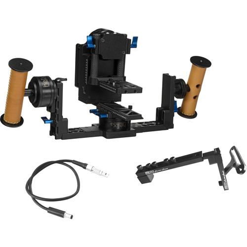 Letus35  Helix Jr. Kit for BMCC LT-HXJR-BMCCKIT