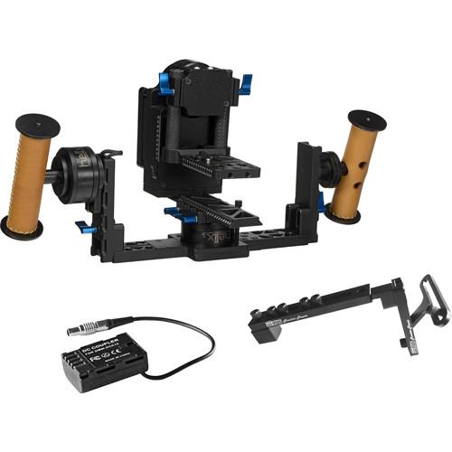 Letus35 Helix Jr. Kit for Panasonic GH4 LT-HXJR-GH4KIT