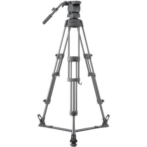 Libec RS-450D Tripod System with Floor Spreader RS-450D