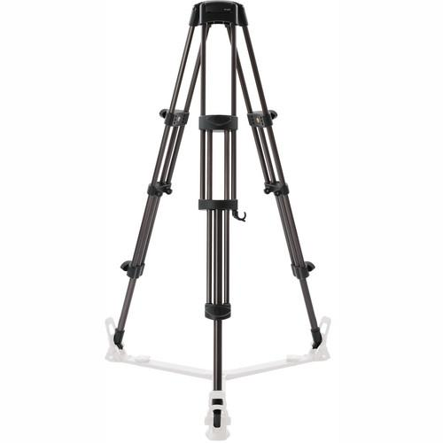 Libec RT30B 2-Stage Aluminum Tripod Kit with Benro H8 Video Head