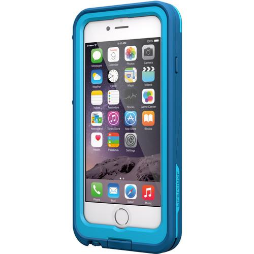 LifeProof frē Power 2600mAh Battery Case 77-50766