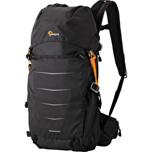 Lowepro  Photo Sport BP 200 AW II (Black) LP36888