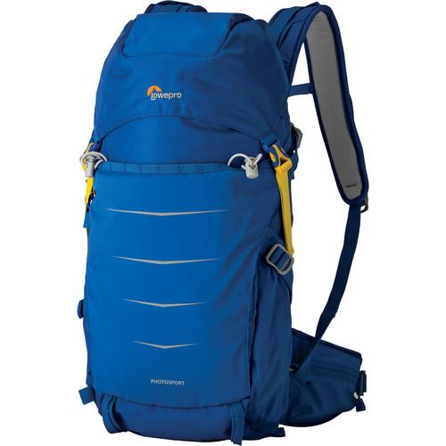 Lowepro  Photo Sport BP 200 AW II (Blue) LP36889