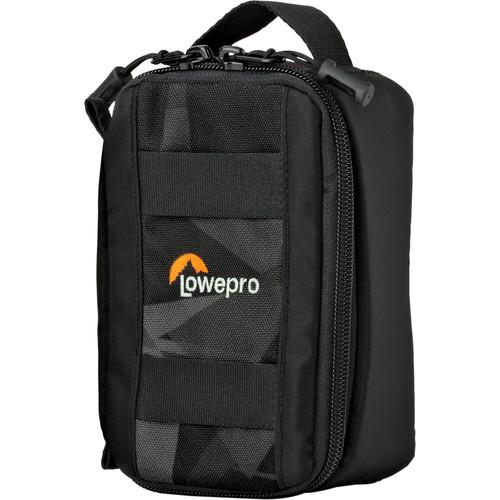 Lowepro Viewpoint CS 40 Case for Action Camera (Black) LP36915