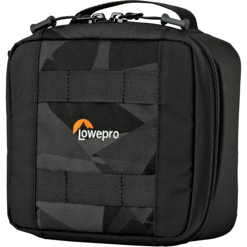 Lowepro Viewpoint CS 60 Case for Action Cameras (Black) LP36914