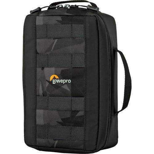 Lowepro Viewpoint CS 80 Case for Action Cameras (Black) LP36913