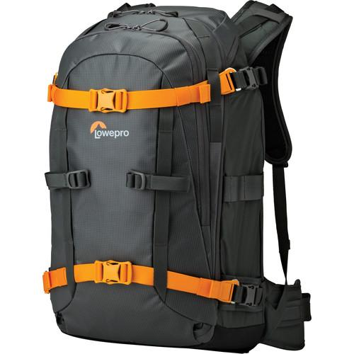 Lowepro  Whistler BP 350 AW (Gray) LP36896