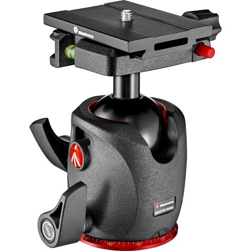 Manfrotto MHXPRO-BHQ6 XPRO Ball Head with Top Lock MHXPRO-BHQ6