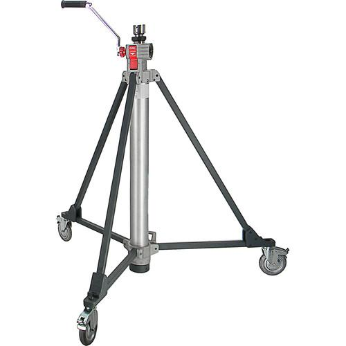 Matthews Crank-O-Vator III Crank-Operated Light Stand 521004