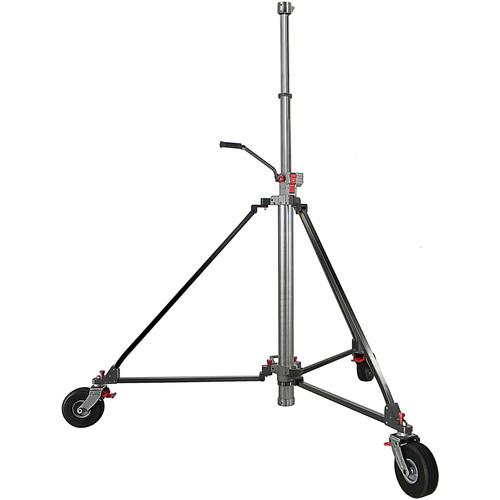 Matthews Mega Vator III Crank-Operated Light Stand 521005