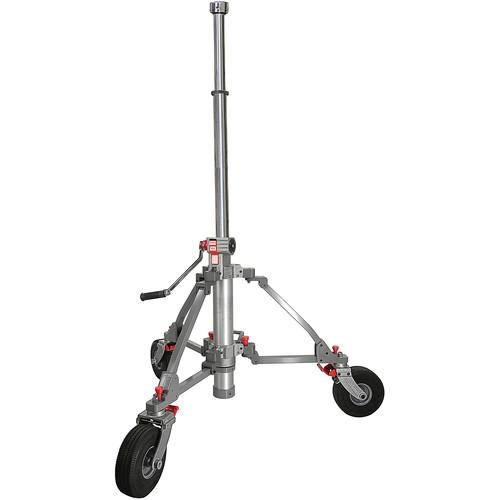 Matthews Super Vator III Crank-Operated Light Stand 521003