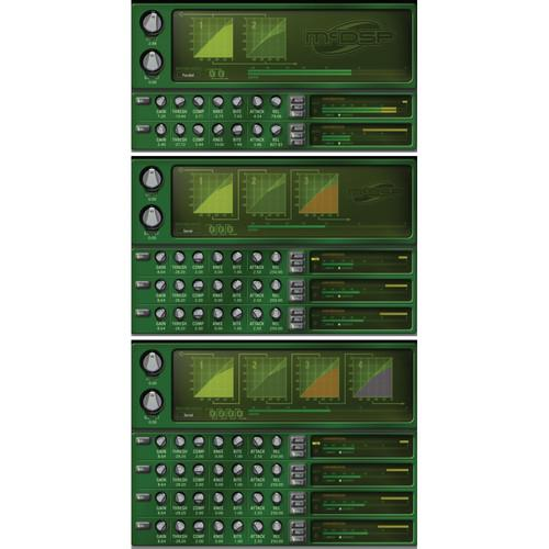 McDSP Everything Pack Software Plug-In Bundle v6 M-B-VPN