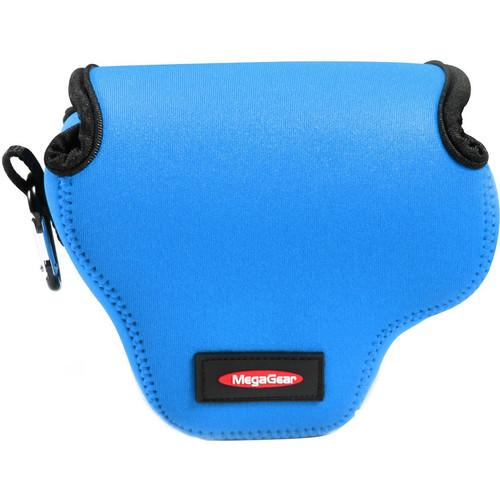 Mega Gear MG506 Ultra Light Neoprene Camera Case for Canon MG506