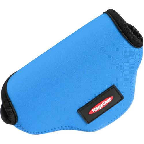 Mega Gear MG516 Ultra Light Neoprene Camera Case MG516