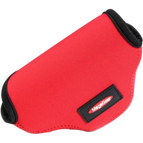 Mega Gear MG519 Ultra Light Neoprene Camera Case MG519