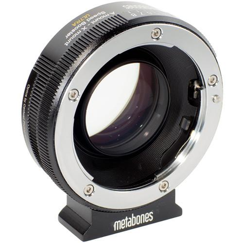 Metabones Speed Booster Ultra 0.71x Adapter MB_SPA-X-BM2