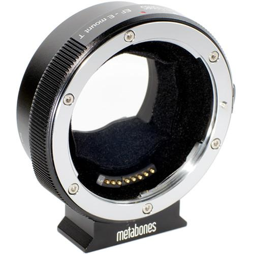 Metabones T Smart Adapter Mark IV for Canon EF or MB_EF-E-BT4