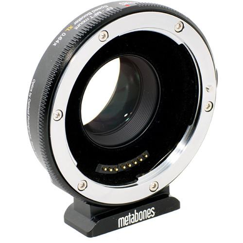 Metabones T Speed Booster XL 0.64x Adapter MB_SPEF-M43-BT3
