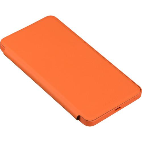 Microsoft Flip Cover Case for Lumia 640 (Orange) 02744K9