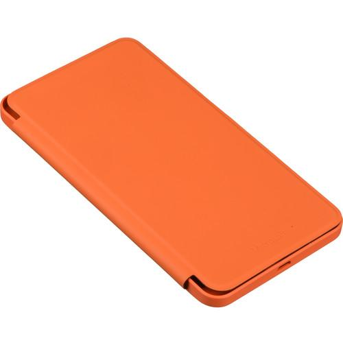 Microsoft Flip Cover Case for Lumia 640 XL (Orange) 02744L2