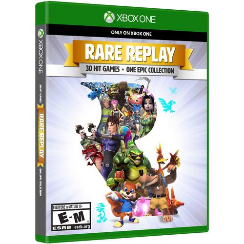 Microsoft  Rare Replay (Xbox One) KA5-00001
