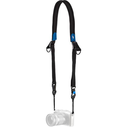 miggo Universal Padded Camera Speed Strap MW MS-STR BB 20