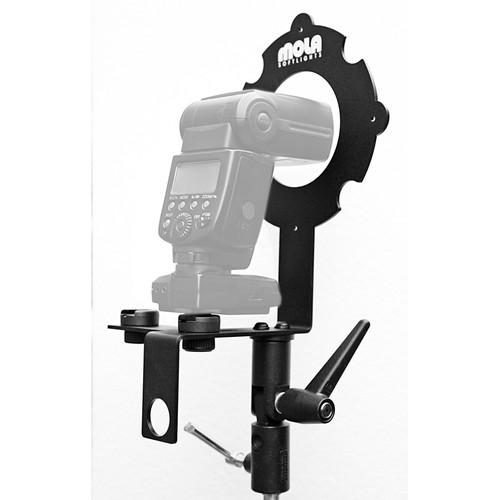 Mola  Mola Lumi Two Tilt Bracket MLD02