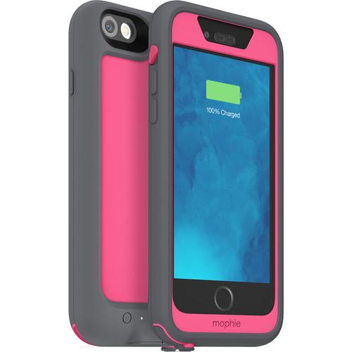 mophie juice pack H2PRO Waterproof Battery Case for iPhone 3104