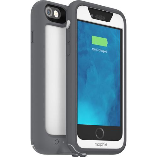 mophie juice pack H2PRO Waterproof Battery Case for iPhone 3105
