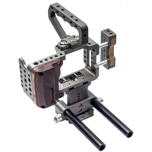 Motionnine BMPCC Cube Cage Kit with 10