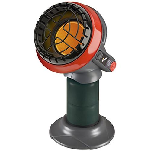 Mr. Heater  Little Buddy Propane Heater MH4B