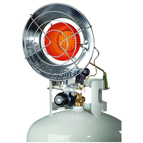 Mr. Heater MH15TS Single Tank Top Propane Heater MH15TS