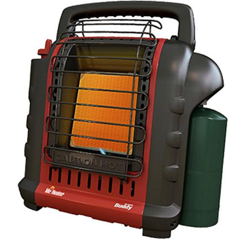 Mr. Heater MH9BX Portable Buddy Propane Heater MH9BX