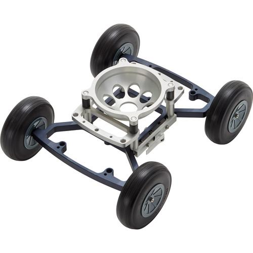 MYT Works Large Rover Dolly with 150mm Bowl Hi-Hat 1046
