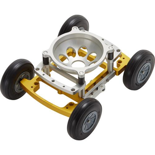 MYT Works Medium Rover Dolly with 150mm Bowl Hi-Hat 1048