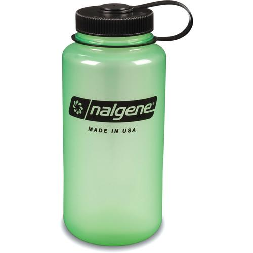 Nalgene  2178-2031 Wide Mouth Bottle 2178-2031