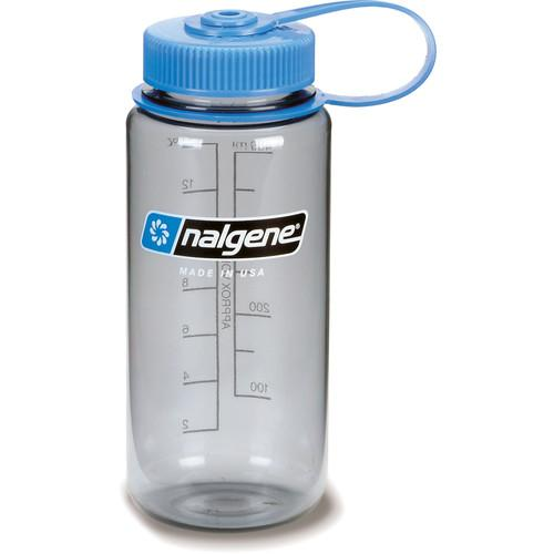Nalgene  2178-9016 Wide Mouth Bottle 2178-9016