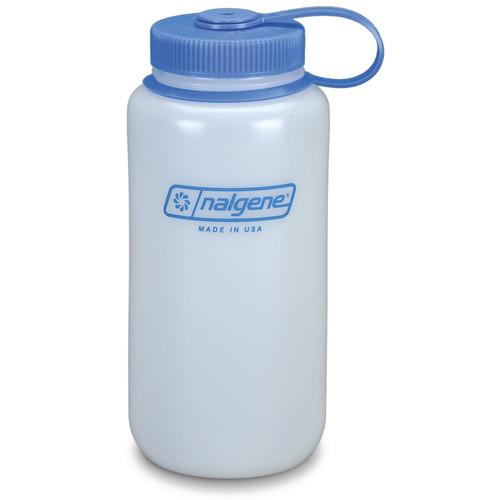 Nalgene  2179-0032 Wide Mouth Bottle 2179-0032