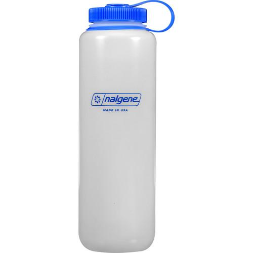 Nalgene  2179-0048 Wide Mouth Bottle 2179-0048