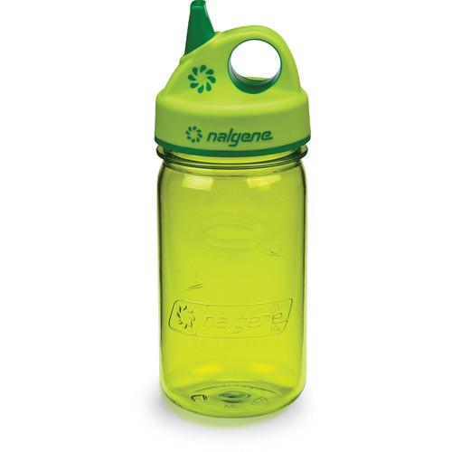 Nalgene  2182-9012 Grip 'n Gulp Bottle 2182-9012