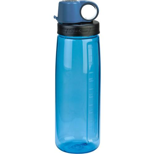 Nalgene 2590-6024 On the Go Bottle (24 oz, Blue) 2590-6024