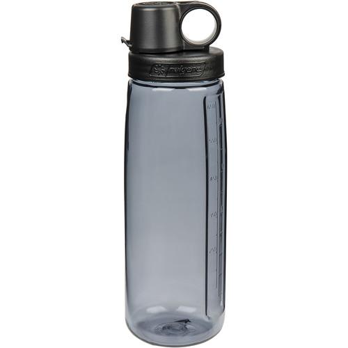 Nalgene 2590-8024 On the Go Bottle (24 oz, Gray) 2590-8024
